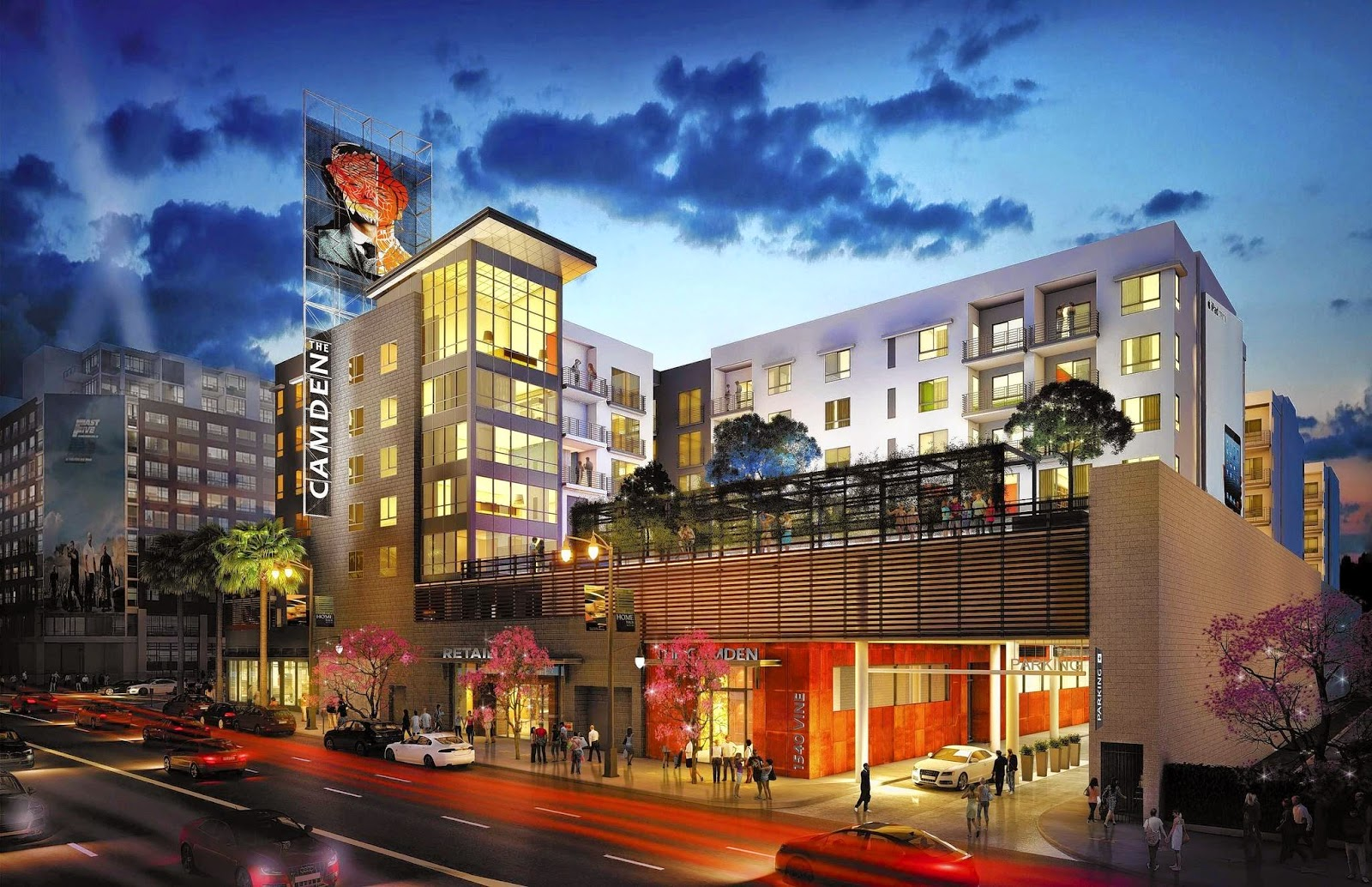 Best Apartments In Hollywood Ca
