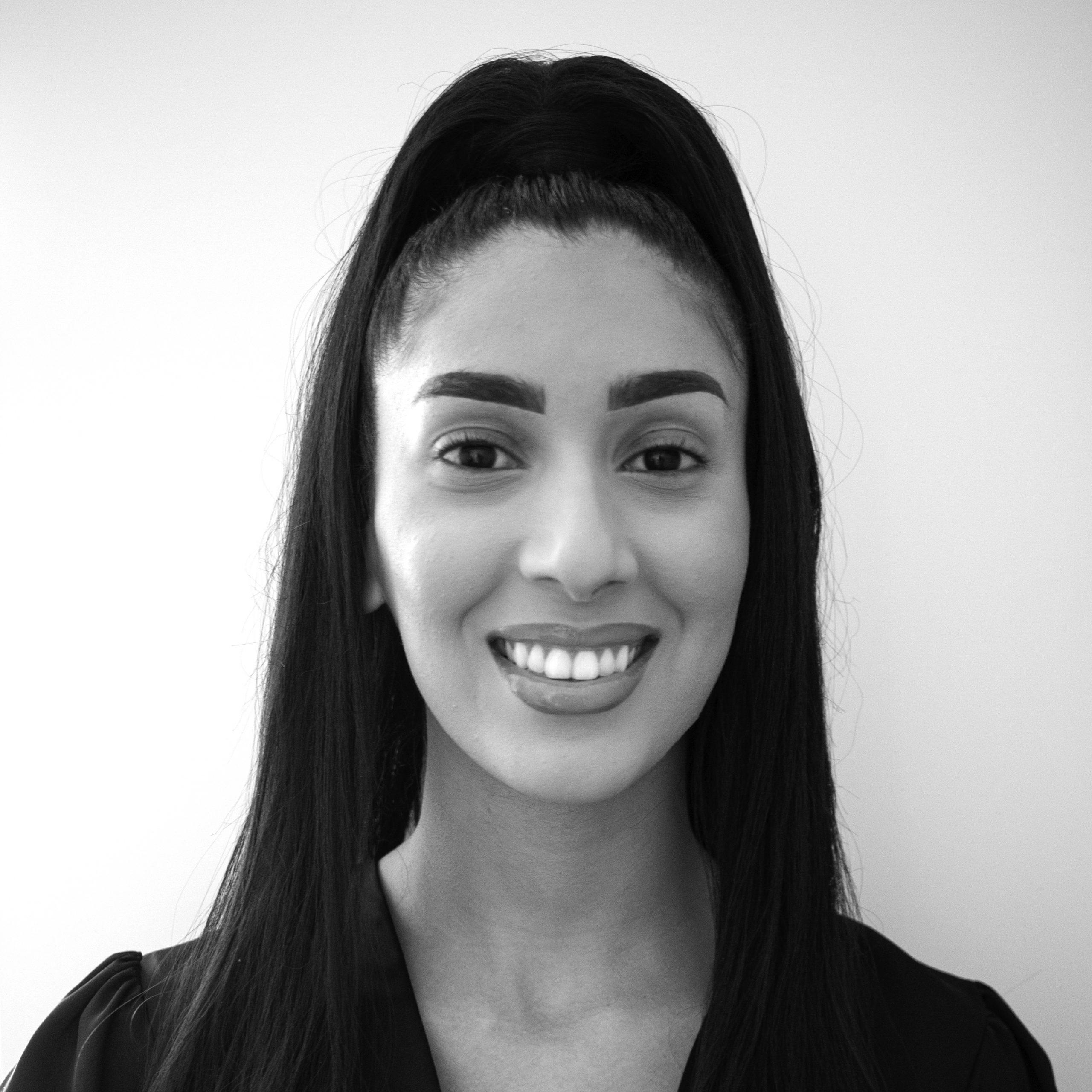 Dalia Alasker
